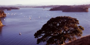 Mahurangi Regatta Anniversary Weekend