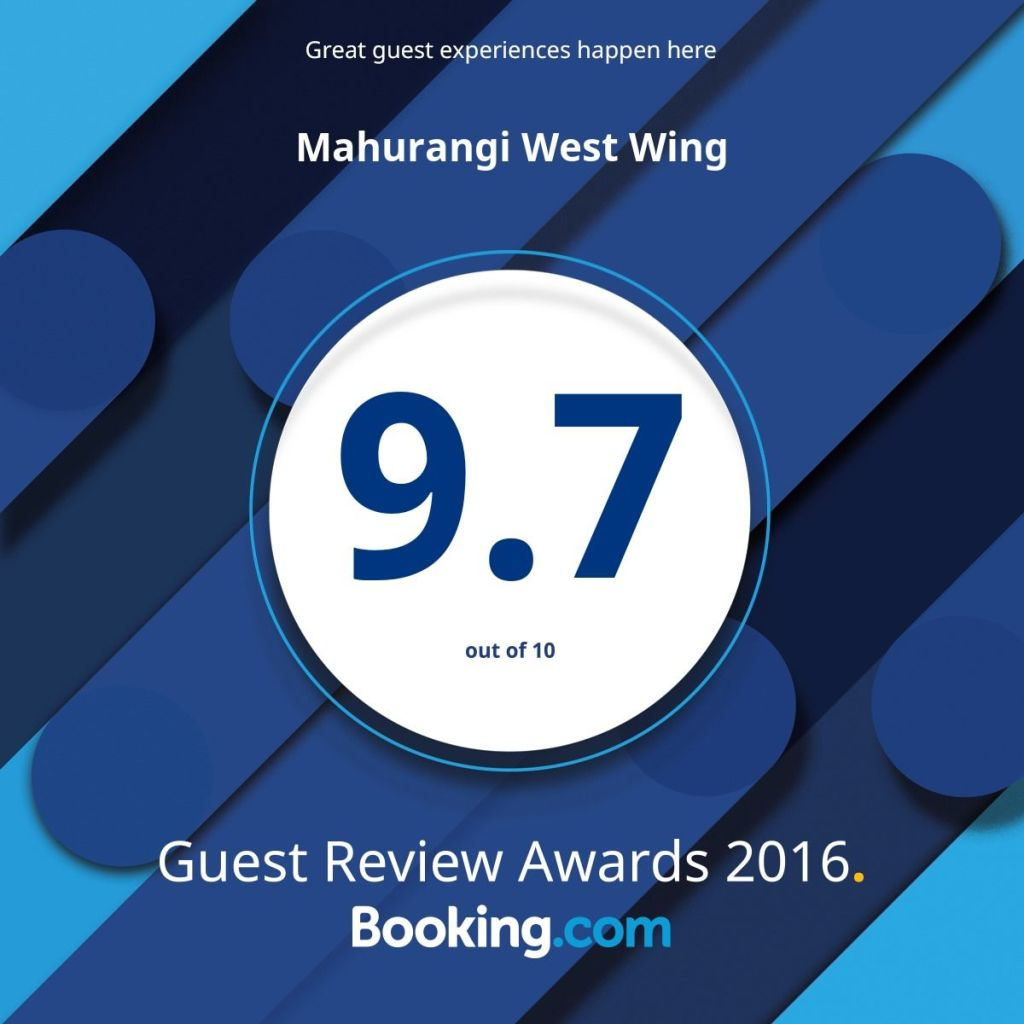 guest reviews 2016