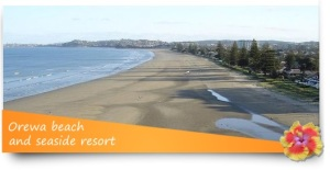 orewa bed and breakfast accommodation