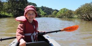 Puhoi River Kayaks