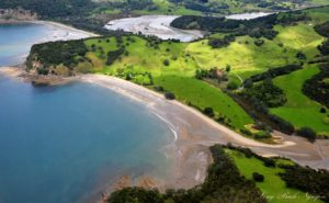 Te Muri Bay